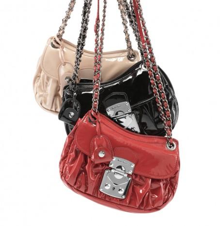 El bolso para este otoño 2011: MIU MIU